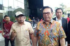 Agung Laksono Tolak Jadi Saksi Meringankan untuk Fredrich Yunadi