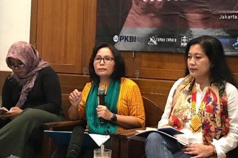Komnas Perempuan Tawarkan Pelatihan Perspektif Gender bagi Aparat Penegak Hukum
