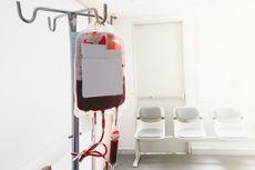 Penyintas Thalassemia Berharap Donasi Darah: Saya Bertahan Hidup dari Darah Orang Lain...
