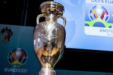 Sejarah Piala Eropa, Mimpi Henri Delaunay yang Menjadi Nyata