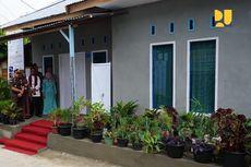 506.000 Rumah Tidak Layak Huni Selesai Diperbaiki