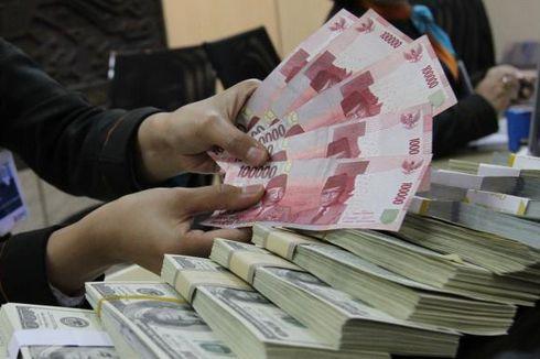 Intip Kurs Rupiah Hari Ini di Lima Bank