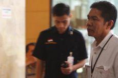KPK Gali Info Orang Dekat Ibu Negara Terkait Hambalang