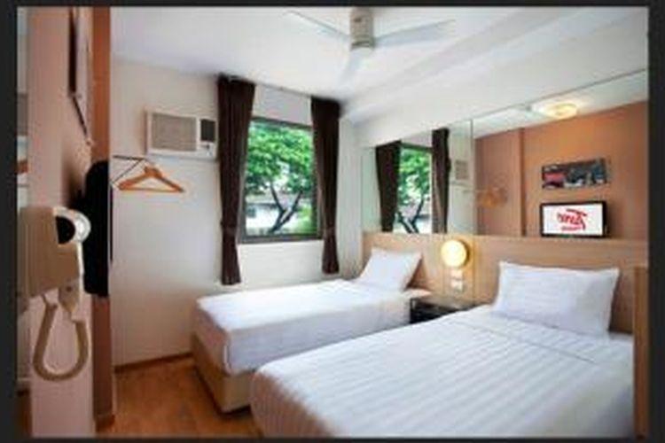 Berkantor pusat di Bangkok, Red Planet kini memiliki kepemilikan di kamar 6537 Hotel Tune melalui 23 hotel operasional dan 14 lebih lanjut dalam pengembangan.