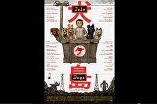 Sinopsis Isle of Dogs, Film Karya Wes Anderson tentang Anjing Hilang