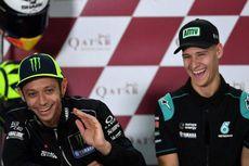 Rossi Cuma Punya Waktu Sampai Agustus untuk Teken Kontrak