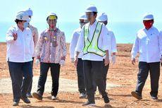 Tarik Investor, Pemerintah Siapkan 121 Kawasan Industri