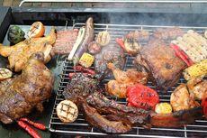 Sayuran yang Cocok untuk Pesta Barbeque Tahun Baru