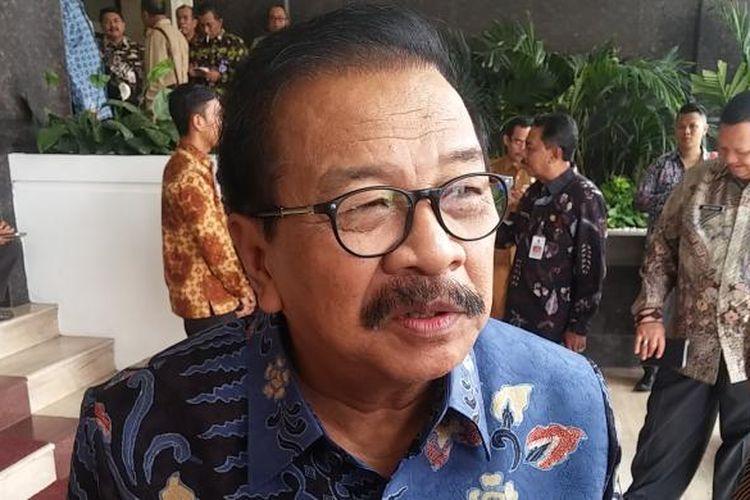 Gubernur Jawa Timur, Soekarwo