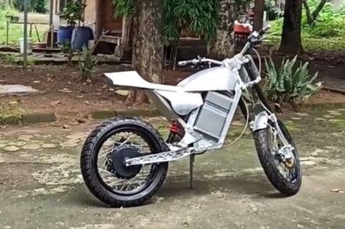 Spesifikasi Motor Listrik Java Electric Motorcycles
