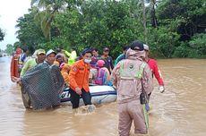 BMKG: Banjir Kalimantan Selatan Akibat Cuaca Ekstrem Dipicu Dinamika Atmosfer Labil