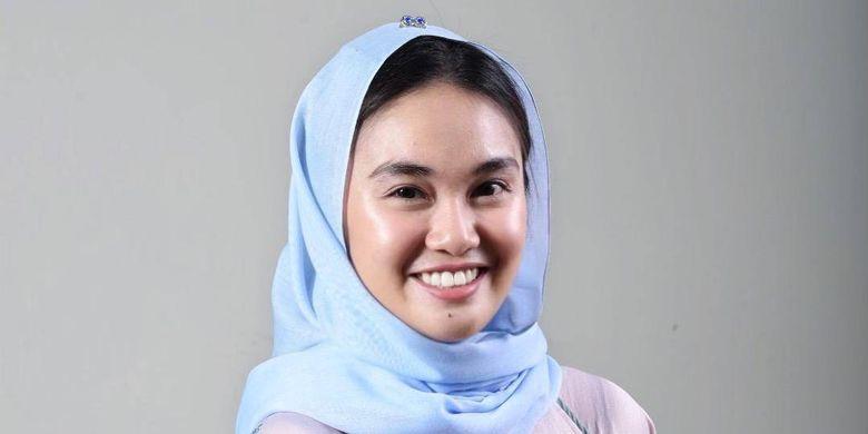 Farah Puteri Nahlia, anggota DPR RI terpilih periode 2019-2024 Partai Amanat Nasional (PAN).