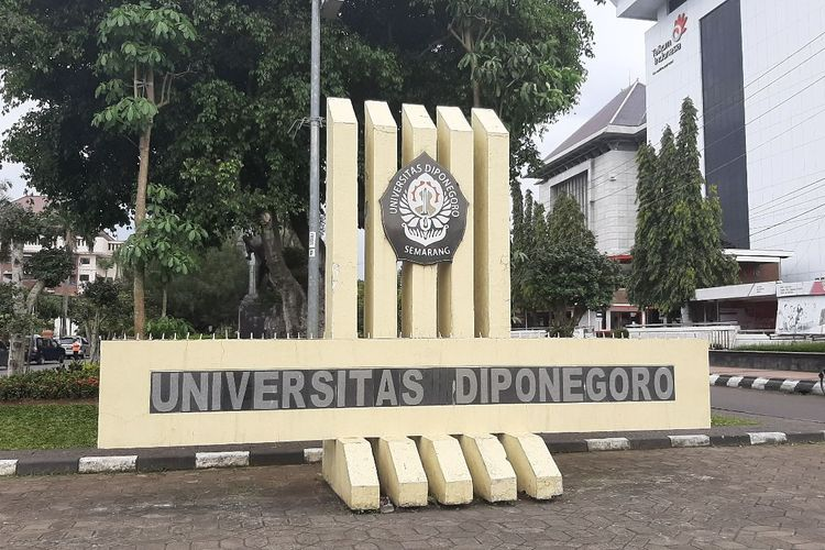 Universitas Diponegoro (Undip) Semarang