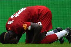 Bukti Sadio Mane Rendah Hati meski Jadi Bintang Liverpool