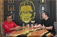 Komitmen Chandra Liow Menjaga Kualitas Kontennya