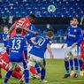 Hasil Bundesliga - Dortmund Tersungkur, Leipzig Capai Gol ke-300