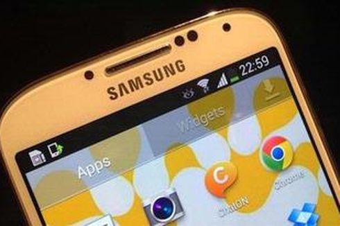 Apple Akan Gugat Galaxy S4