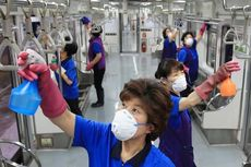 Korea Selatan Pangkas Waktu Kerja Karyawan Jadi 52 Jam dalam Sepekan