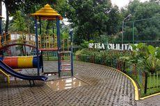 Anak-Anak dan Lansia Dilarang Beraktivitas di RTH dan RPTRA Selama PSBB Transisi Jakarta