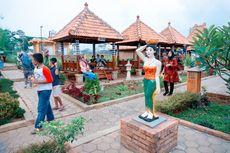 Harga Tiket dan Rute Menuju Kampung Bali di Wonogiri