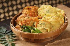 5 Makanan yang Harus Dihindari Agar Perut Tidak Buncit