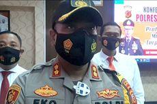 Polisi Usut Izin Perumahan SBG dan Pondok Daud di Lokasi Longsor Sumedang