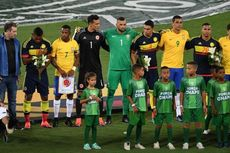 Brasil-Kolombia Hasilkan Rp 16 Miliar untuk Chapecoense