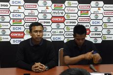 Kabar Duka Diterima Widodo Saat Persita Promosi ke Liga 1
