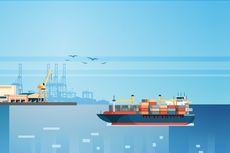 Kiprah Pelabuhan Swasta Wujudkan Indonesia sebagai Poros Maritim Dunia