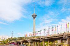Punya Protokol New Normal, Pariwisata Iran Diprediksi Cepat Pulih