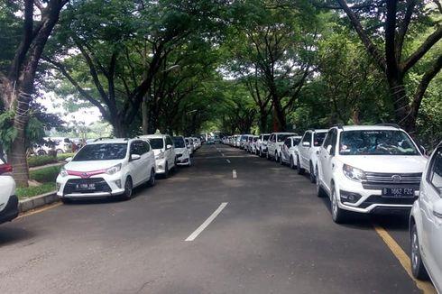 Kumpul Keluarga Bersama White Car Community