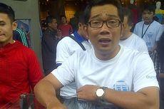 Ridwan Kamil Ogah Buru-buru Tetapkan Denda Buang Sampah