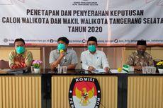 Tes Swab Massal di KPU Tangsel, Komisioner hingga Pegawai Dinyatakan Negatif Covid-19
