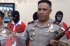 Dua Jenazah Anggota Brimob Korban Penembakan di Ilaga Diterbangkan ke Jayapura