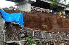 Fakta Plengsegan di Kota Malang Ambrol Sehari Setelah Dibangun, Disebut karena Debit Air Sungai