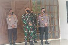 Jakarta Darurat Covid-19, TNI-Polri Serahkan Data Kasus Positif ke Pemprov DKI Jakarta