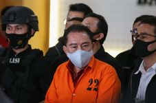 Indonesia-Malaysia Police Collaboration Lauded in Arrest of Fugitive Djoko