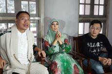 Jadi Fotografer Pre-wedding Vicky Prasetyo dan Kalina, Rio Motret: Ini Tantangan Buat Gue