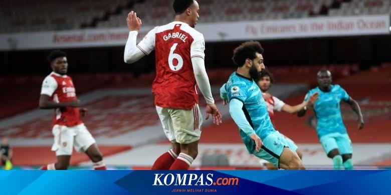 Prediksi Line Up Real Madrid Vs Liverpool, Tak Ada Duel Ramos Vs Salah