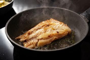 Resep Ikan Nila Fillet Panggang Teflon, Masak Cuma 15 Menit