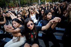 Hari Perempuan Internasional: Aksi Jutaan Wanita Mogok Kerja