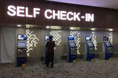 Cara Check-In Mandiri di Bandara Soekarno-Hatta