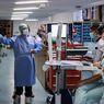 Meski Terjangkit Covid-19, Dokter di Kota Belgia Ini Tetap Diminta Bekerja