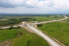 Hingga 2024, Pemerintah Bakal Tuntaskan 2.724 Kilometer Tol Baru