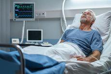 Karena Covid-19 dan Autoimun Bawaan, Seorang Dokter ICU Meninggal
