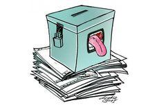 Jelang Pilkada 2020, Bawaslu Temukan Sejumlah Kesalahan Coklit Pemilih di Depok