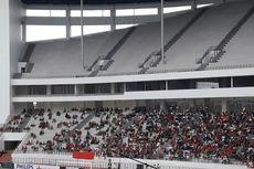 Persib Ajukan Stadion Batakan untuk Jamu Bali United