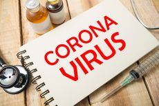 Ramai Penggunaan Suplemen untuk Tangkal Virus Corona, Benarkah?