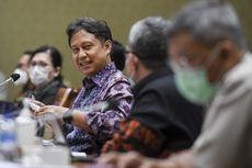 Menkes Harap Masyarakat Bisa Rasakan Pelayanan Kesehatan Berbasis Data