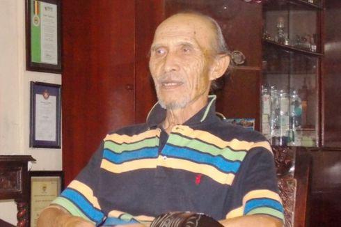 Kondisi Kesehatan Pelatih Legendaris Persib Indra Thohir Membaik